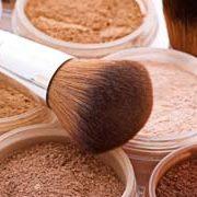 minerale makeup