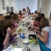make-up workshops , VISAGIST & VISAGIEWORKSHOPS